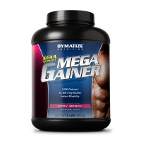 NCAA Compliant MEGA Gainer (3,6кг)