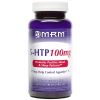 5-HTP 100мг (60капс)