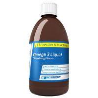 Масло омега-3 (500мл)