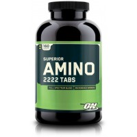 Super Amino 2222 Tabs (160таб)