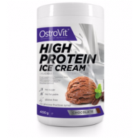 High Protein Ice Cream (400г)