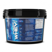 Power Whey (4000г)