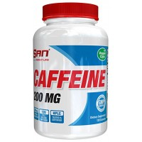 Caffeine Anhydrous (120капс)