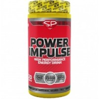 Power Impulse +Vitamin C (500г)