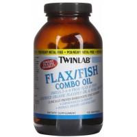 Flax Fish Combo Oil (120капс)