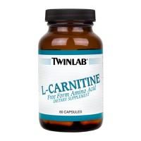 L-Carnitine 250mg (60капс)
