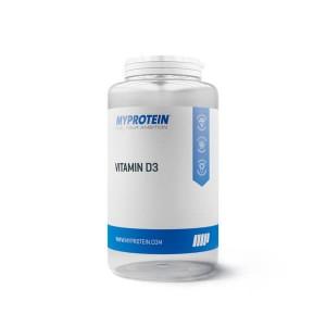 Vitamin D3 (180капс)
