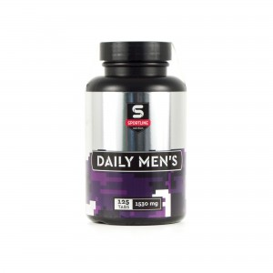 Daily Men's (125таб)