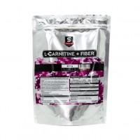 L-Carnitine + Fiber (500г)